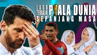 Video PIALA DUNIA 2018 (Ricky Martin - The Cup of Life Cover by. Putih Abu-abu) download MP3, 3GP, MP4, WEBM, AVI, FLV September 2018