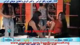 شسون بينة الحاتات - ردح عراقي  Shsawan beena el 7atat