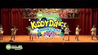 Neverland Kiddy Dance Showcase 2017:: Guest Hip Hop G1 2 Nicole
