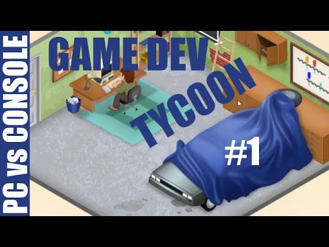 youtube game dev tycoon how to make 11 10 games