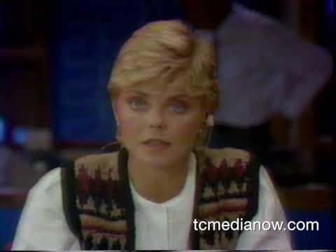 WCCO-TV 6pm Report September 12, 1983