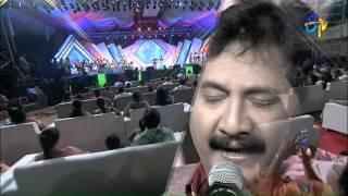 Priya Priyatama Ragalu Song - Mano,malavika Performance In Etv Swarabhishekam -