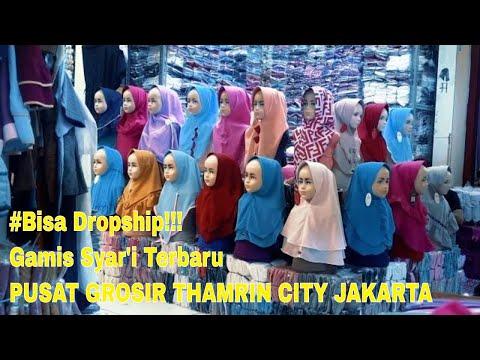 gamis-syar'i-terbaru,-bisa-dropship!!!-toko-fazrul-kerudung-pusat-busana-muslim-thamrin-city-jakarta
