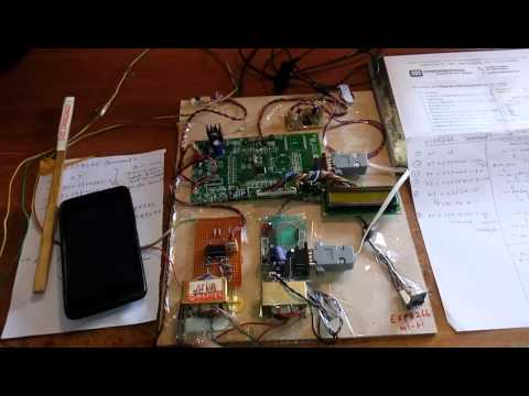 WiFi Based Personal Health Monitoring System Using Android - ESP8266 Module