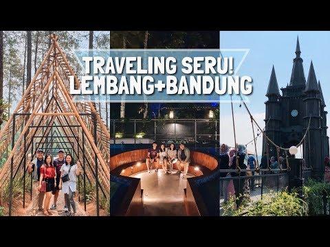 traveling-seru-ke-lembang-dan-bandung-|-orchid-forest,-dago-bakery,-art-deco,-kalpatree