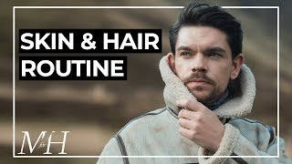 My Routine For Perfect Hair and Skin All Day   Best Men's Products And Tips!