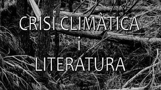 Crisi climàtica i literatura
