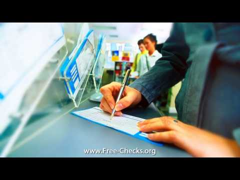 places to cash personal checks