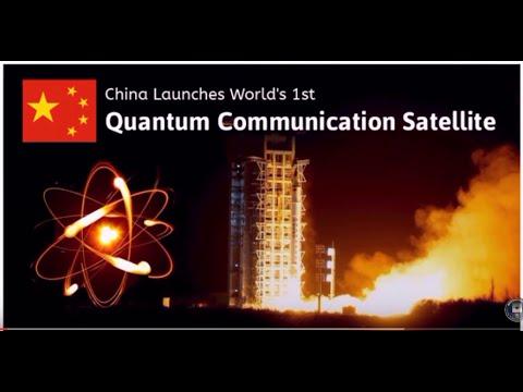 What is China's Quantum Satellite