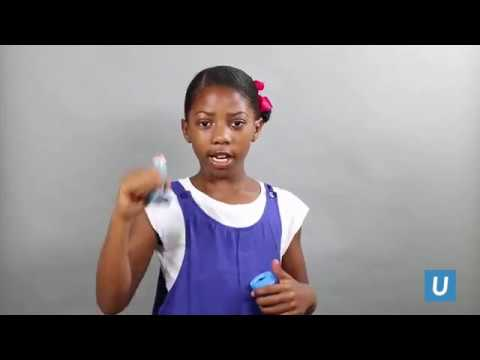 How To Use Your Inhaler & Spacer | Pediatric Pulmonology at UCLA Mattel  Children's Hospital