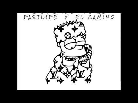 FASTLIFE FT. EL CAMINO - DOPE NO MORE