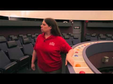 The Planetarium   This Week