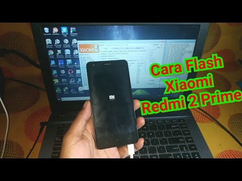 cara-flash-xiaomi//flashing-xiaomi-redmi-2-prime