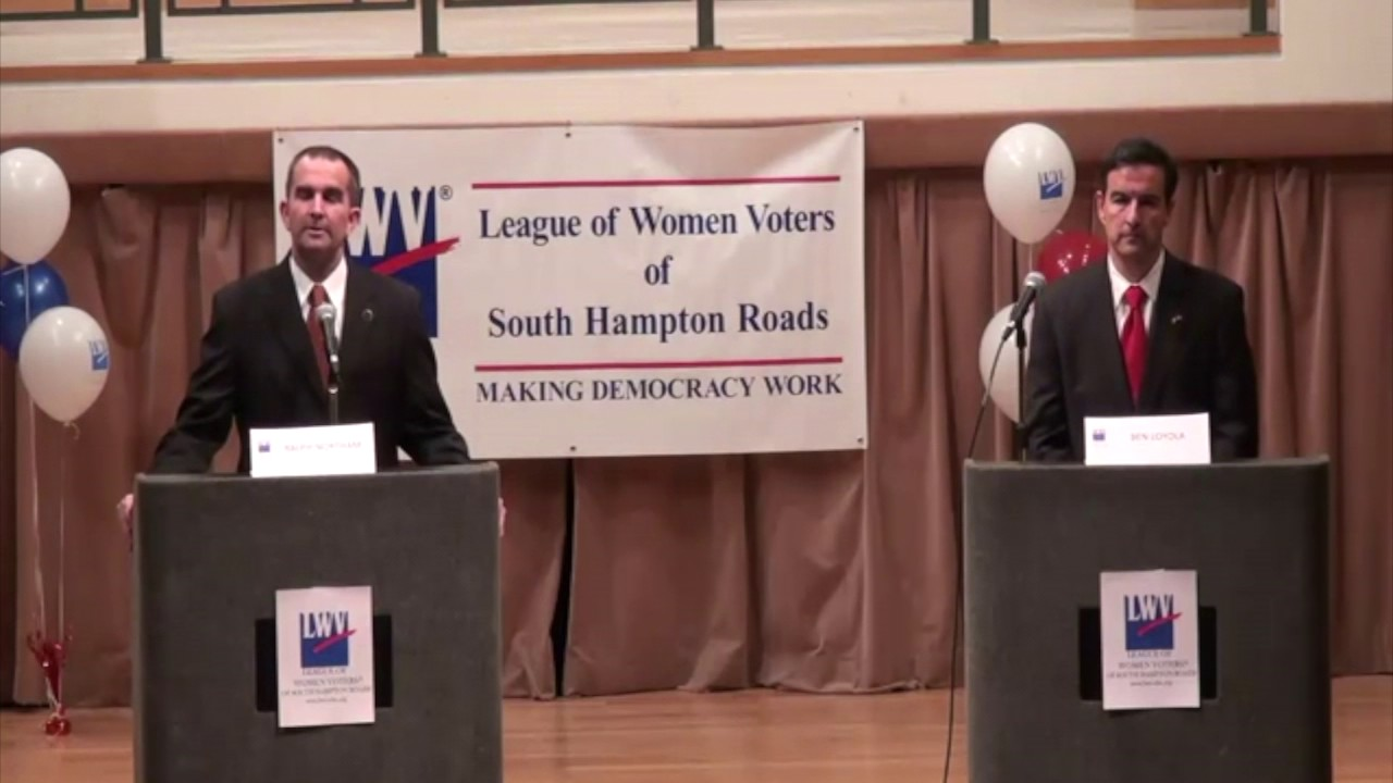 Democrat Running For Virginia Governor Once Called Health Care 'A Privilege'