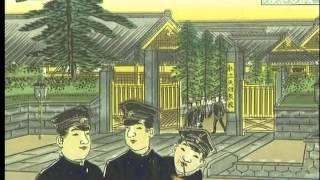 天理教ニュース〈45〉特集『天理中学・高校創立百周年』 tenrikyo