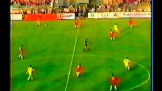 1992 (May 20) Romania 5-Wales 1 (World Cup Qualifier).avi