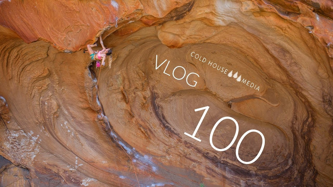 The Best Routes From Our CLIMBING WORLD TOUR || Cold House Media Vlog 100