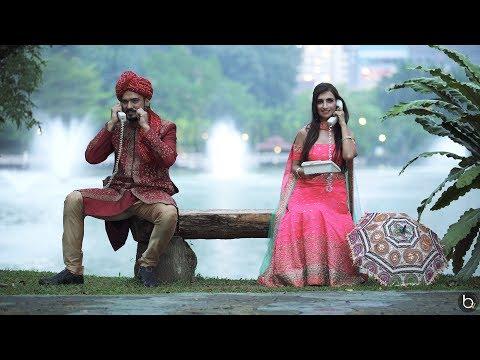 Ki Kariye Nachna Aunda Nahi | Wedding Lip Dub |  #kiransam | 4K