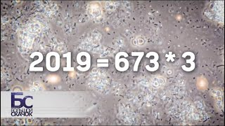 Научные сенсации   2018  Большой скачок