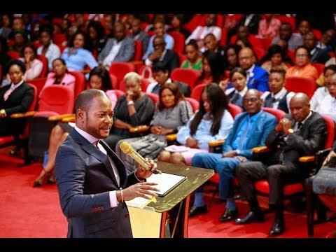 Sermon | Pastor Alph Lukau | Morning Glory Service | Sun 17 Feb 2019 | AMI LIVESTREAM