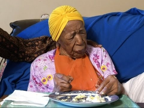 At 115, NYC Woman World's Oldest