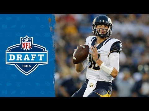 Jared Goff College Highlights & 2016 Draft Profile | NFL