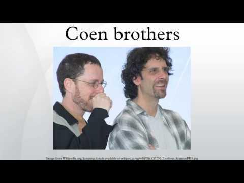 Coen brothers