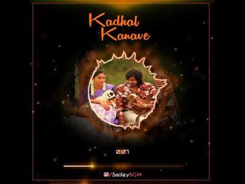 Kadhal kanave song WhatsApp status