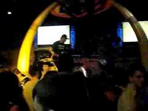 DJ Balthazar LIVE @ Disco Amon-Ra Welcome To The Loop 2