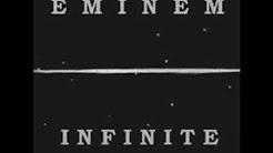 Eminem albums in order