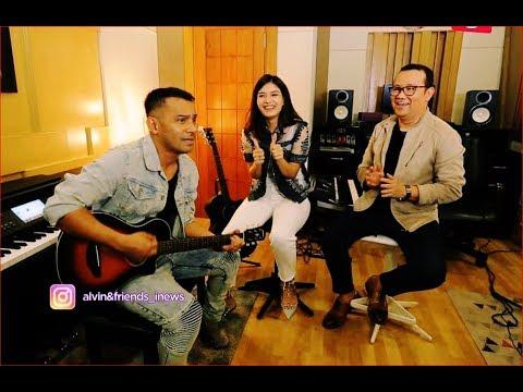 Ya Ampun! Sedapnya Judika Nyanyi Campursari Part 04 - Alvin & Friends 23/10