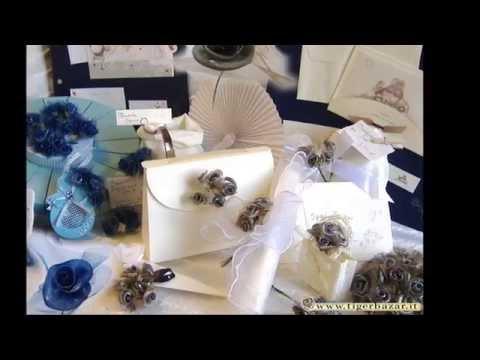 Roselline bomboniere nozze, Rosen Hochzeit Gastgeschenke from YouTube · Duration:  1 minutes 18 seconds
