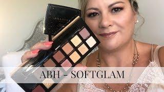 ABH Soft Glam GRWM - mature/hooded eyes