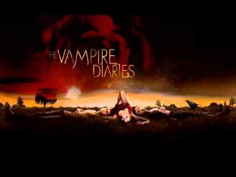 Vampire Diaries 1x07   No one sleeps when I'm awake - The Sounds