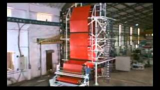 Производство полиэтиленовой пленки 1200-2500 мм(Производство полиэтиленовой пленки 1200-2500 мм., 2012-05-29T13:19:14.000Z)