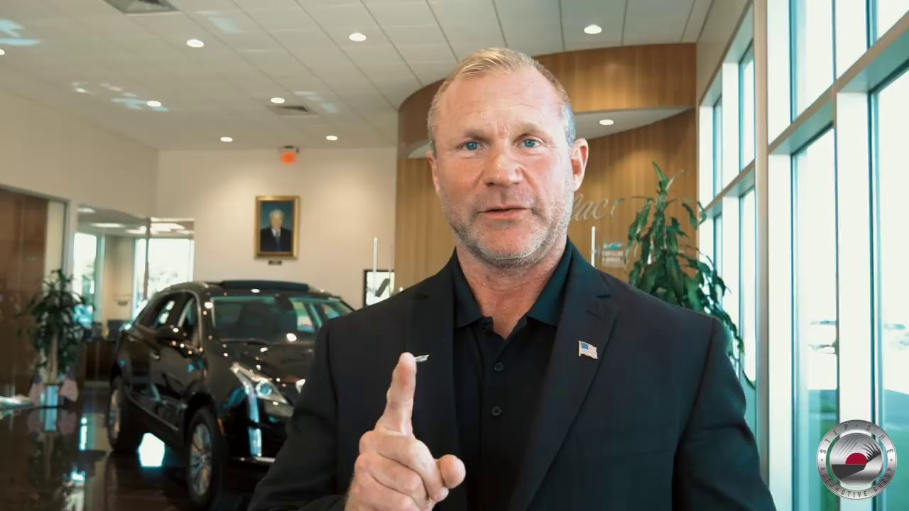 Vince Whibbs Used Cars >> New Ownership Jp Whibbs With Buick Gmc Cadillac Pensacola