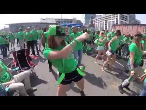 Rich & Bennett's 14th Annual St. Patrick's Day Pub Crawl