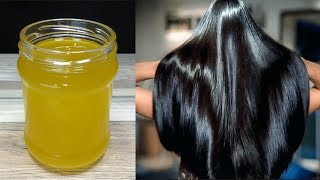 Ginger for Hair Growth, Stop Hair Loss