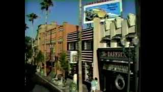 The Making of the Disney-MGM Studios Theme Park (1989)