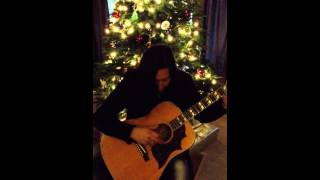 TESTAMENT - 5 Days 'til Christmas (ERIC PETERSON's HOLIDAY TUNES)