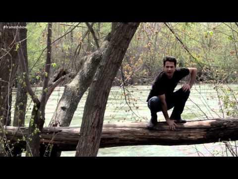 [TRAILER] Aaron Nace on [FRAMED] NOW LIVE!