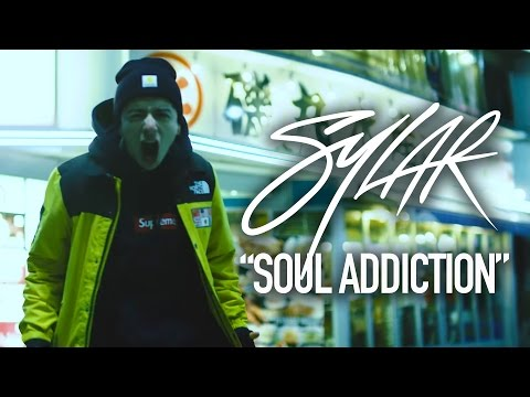 Sylar - Soul Addiction (Official Music Video)
