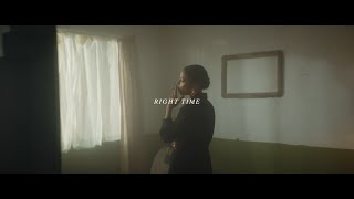 Hayden James & Icona Pop - Right Time (Official Music Video)