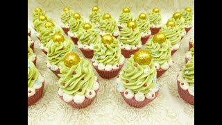 Christmas Tree Soapy Cupcakes 20% off everything in store now!