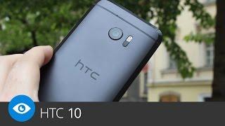 HTC 10 (první pohled)