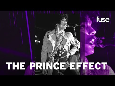 Part 2: The Power of Prince's Creative Control | The Prince Effect