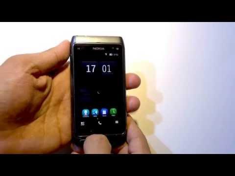 Hard reset Nokia N8 mobile phone: Simple procedures