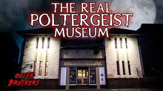 The Real HAUNTED Museum! (Scary Paranormal Footage Caught on Camera)