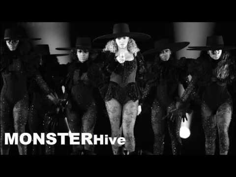 MONSTERHive: Intro Audio FORMATION Tour - Beyoncé, THX