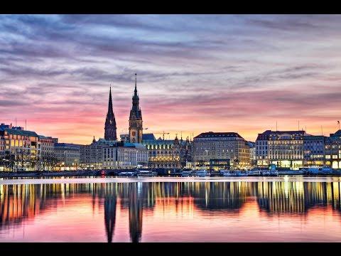 TOP 10 Tallest Buildings In Hamburg Germany 2017/TOP 10 Rascacielos Más Altos De Hamburgo 2017